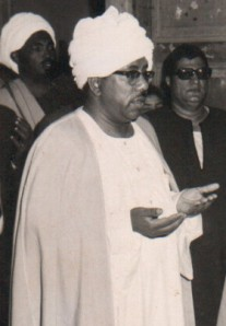 Awn Al-Sharif Qasim