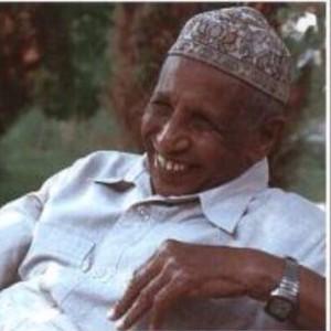 Abdalla Eltayeb
