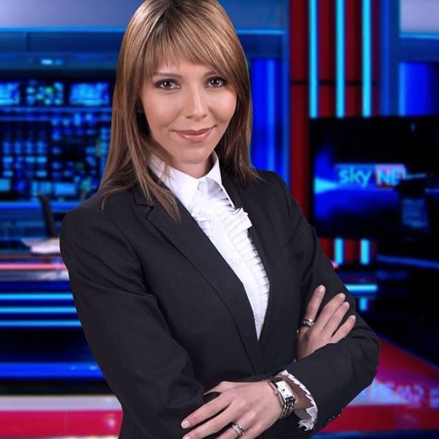 Dalia Abdullah