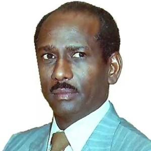 Kamal Hamza
