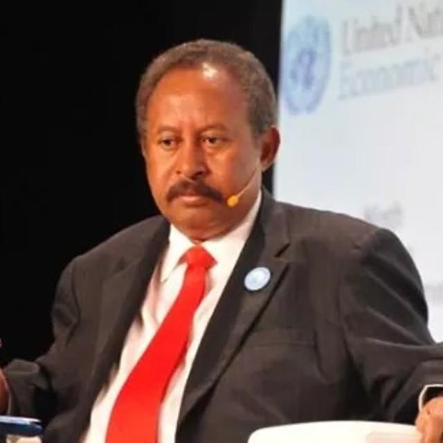 Dr. Abdalla Hamdok