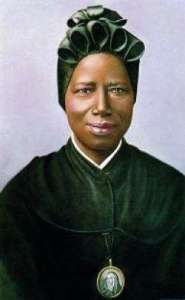 Josephine Margaret Bakhita