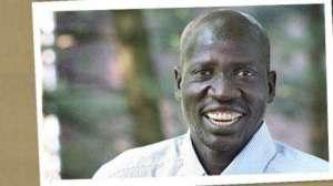 Panther Garang Bior