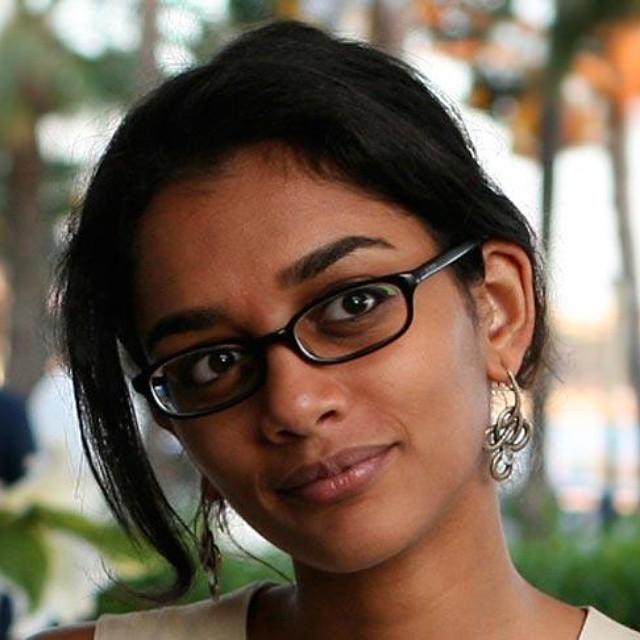 Hadeel Ibrahim