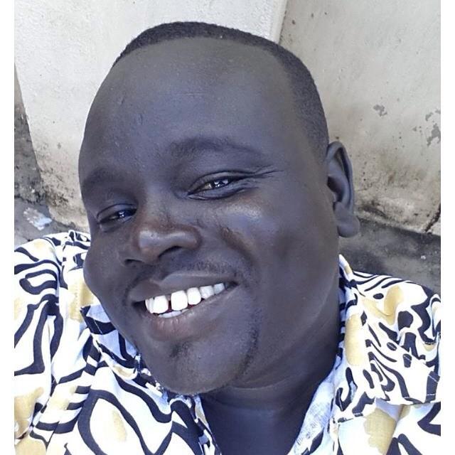 Daniel Akol Dau