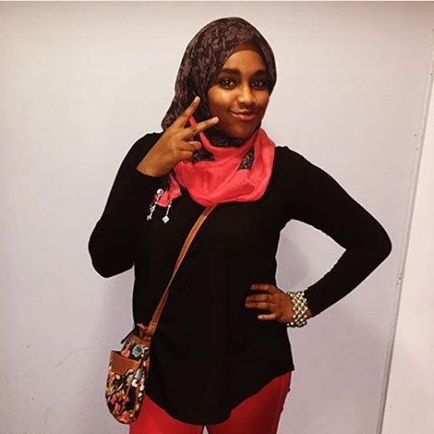 Omnia Elgoodah