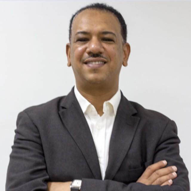 Mr.Ibrahim Mamoun