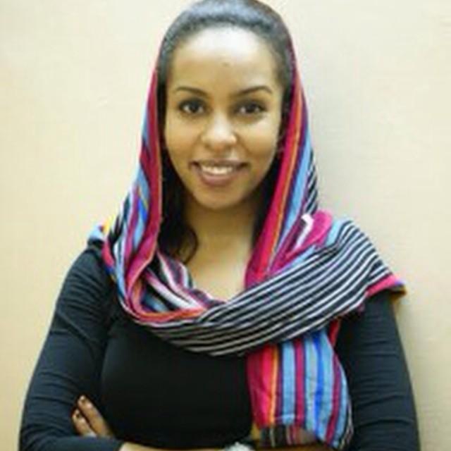 Nafisa Sharfi