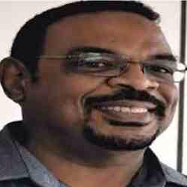 Tarig Ahmed Khalid