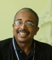 Muntasir Ibrahim